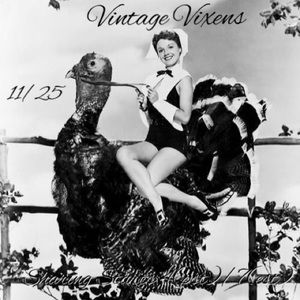 Jewelry - WEDNESDAY 11/25 Vintage Vixens Sign Up Sheet